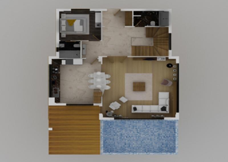 Estate Villa For Sale In Antalya Turkey 7