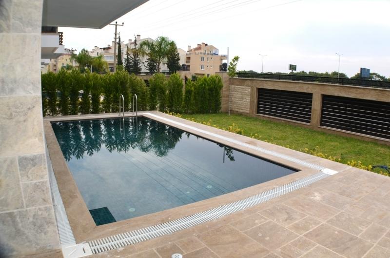 Estate Villa For Sale In Antalya Turkey 9