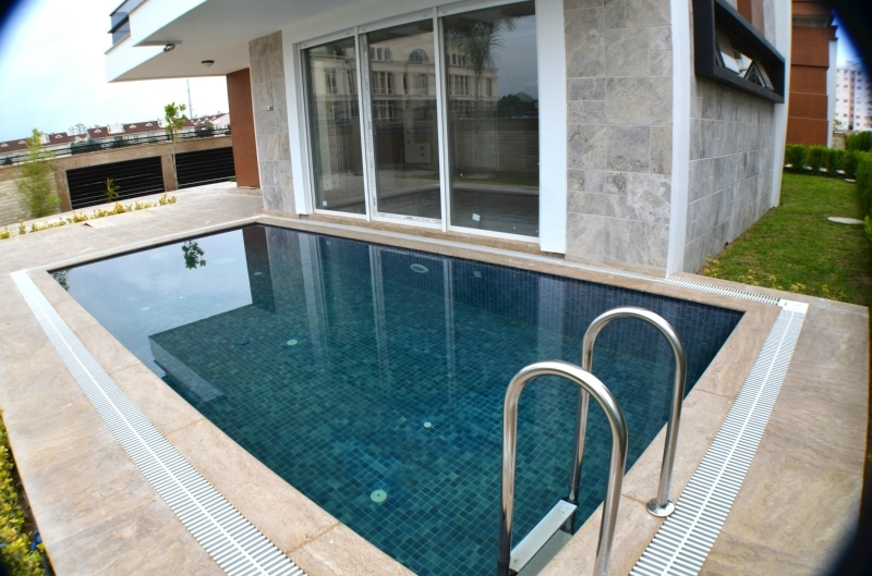 Estate Villa For Sale In Antalya Turkey 1