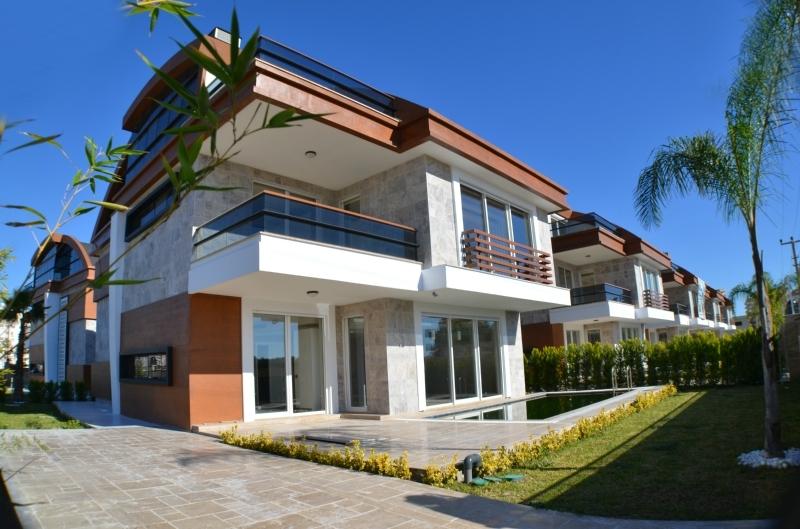 Estate Villa For Sale In Antalya Turkey 2
