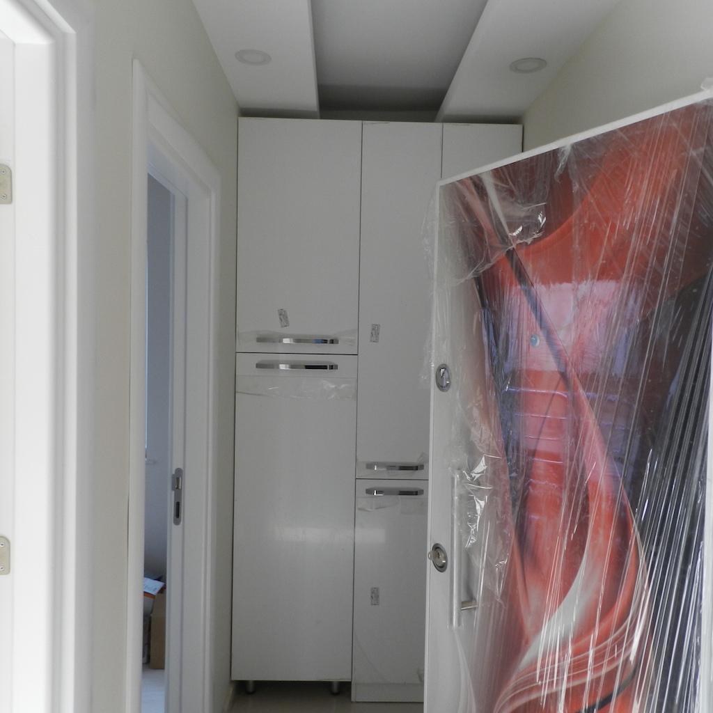 New Antalya Apartments 10