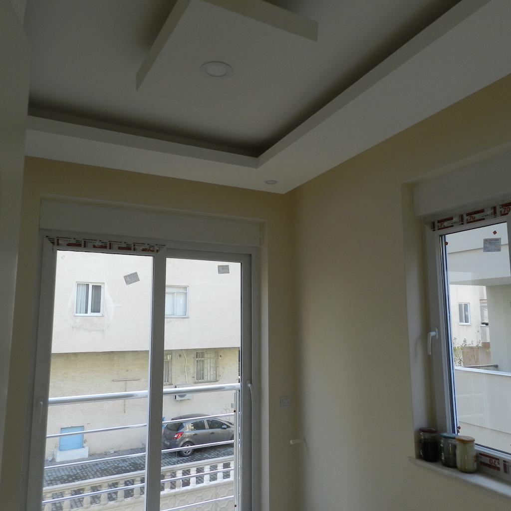 New Antalya Apartments 12