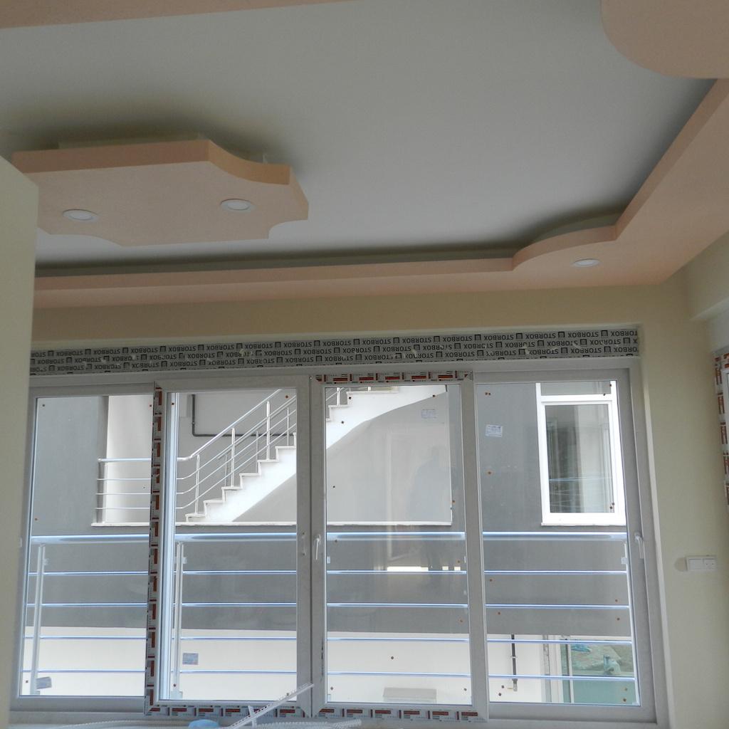 New Antalya Apartments 14