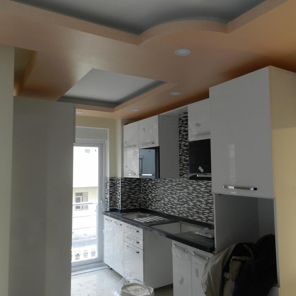 New Antalya Apartments 15