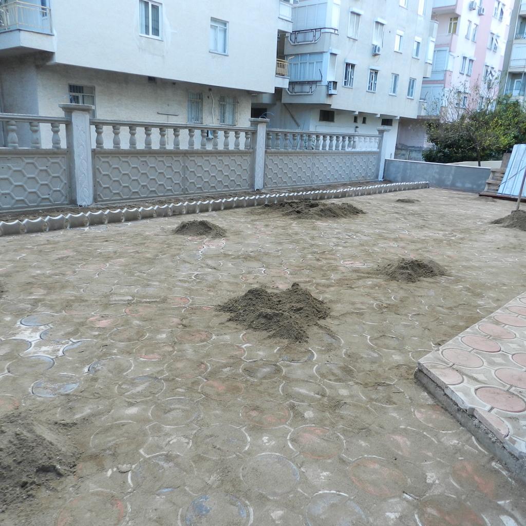 New Antalya Apartments 4