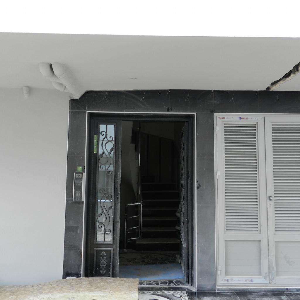 New Antalya Apartments 6