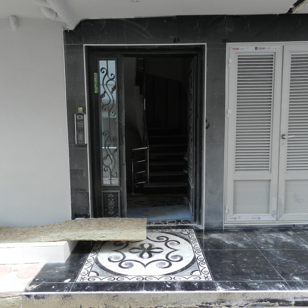 New Antalya Apartments 7