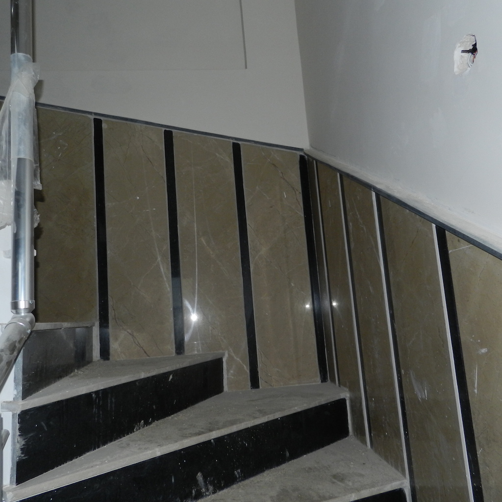 New Antalya Apartments 9