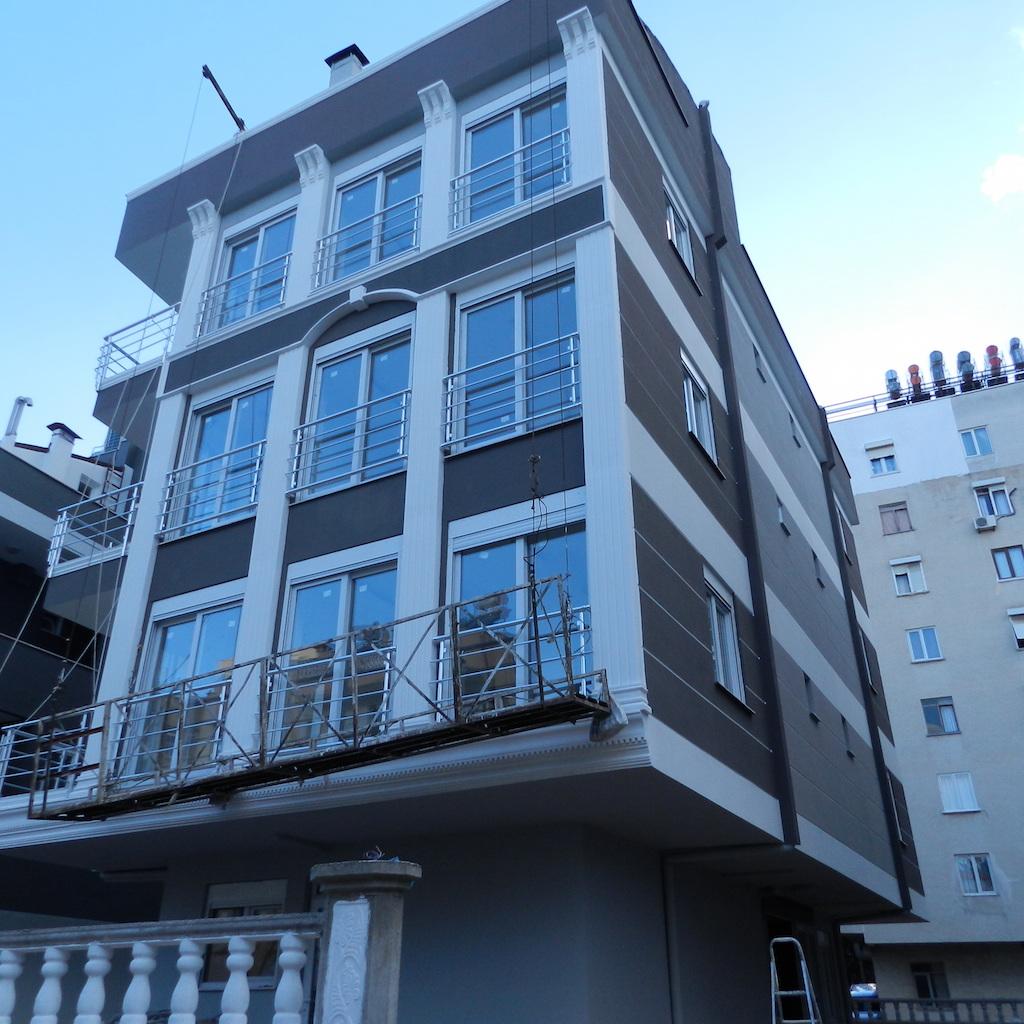New Antalya Apartments 2