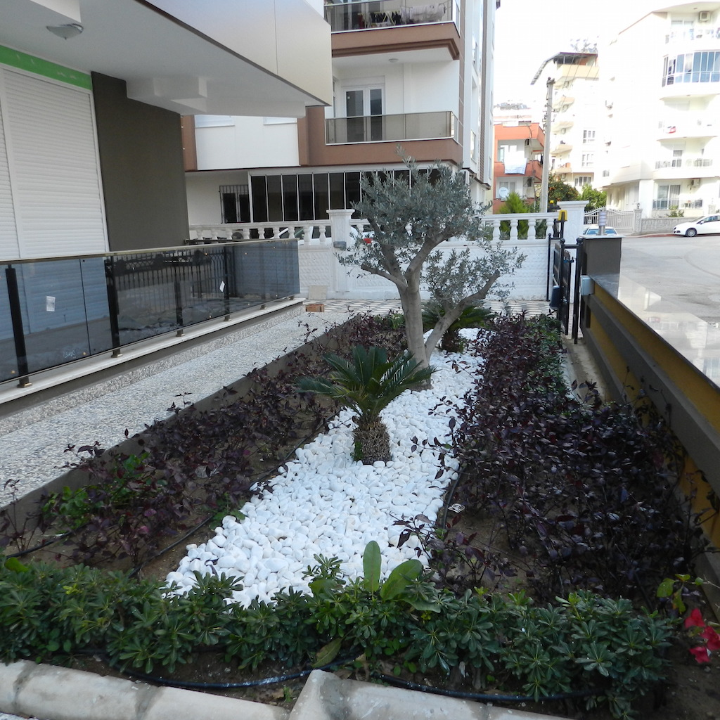 Purchase A City Property In Antalya 1