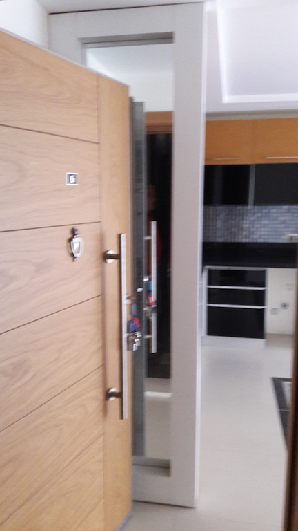 Purchase New Flats in Antalya 11