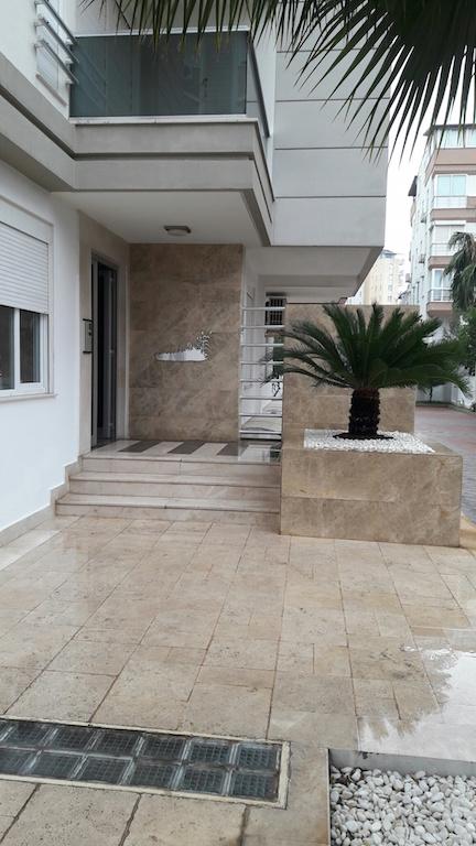 Purchase New Flats in Antalya 2