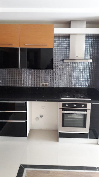 Purchase New Flats in Antalya 7
