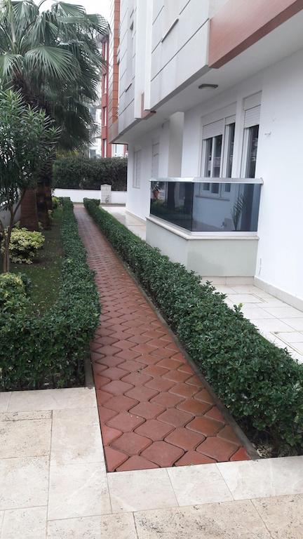 Purchase New Flats in Antalya 1