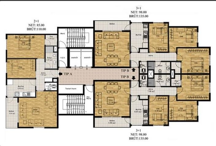 Buy Luxury Property Istanbul 15