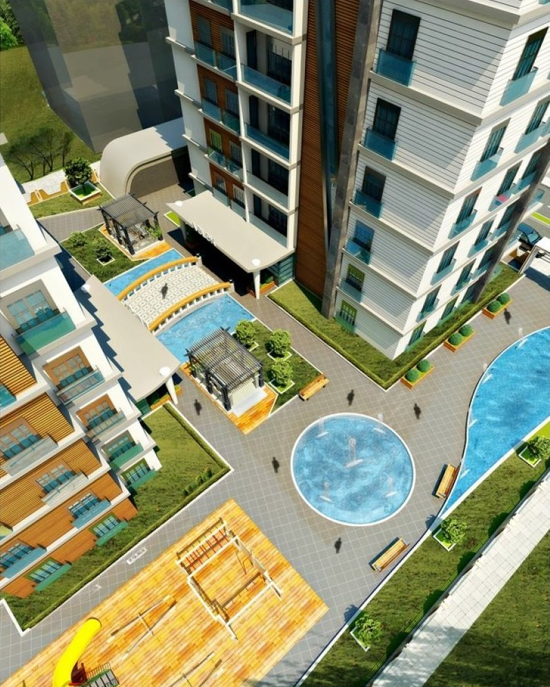 Buy Luxury Property Istanbul 2