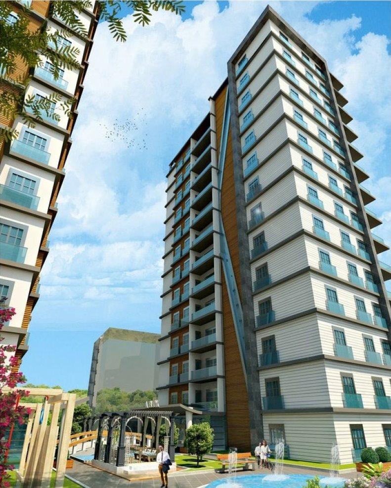 Buy Luxury Property Istanbul 3