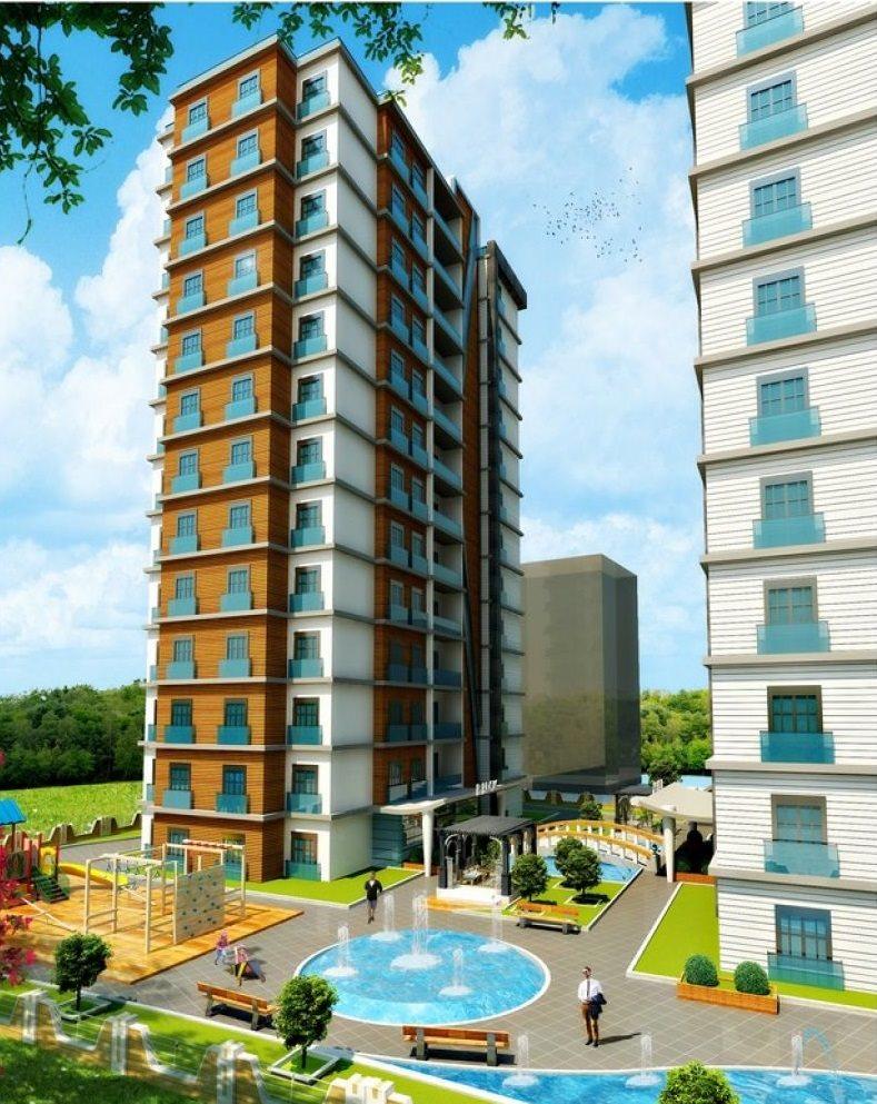Buy Luxury Property Istanbul 4