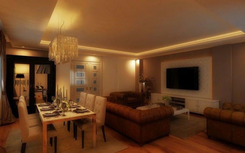 Buy Luxury Property Istanbul 8