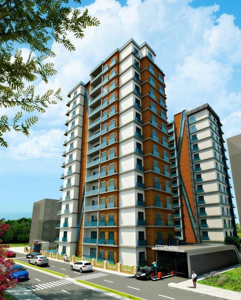 Buy Luxury Property Istanbul 1