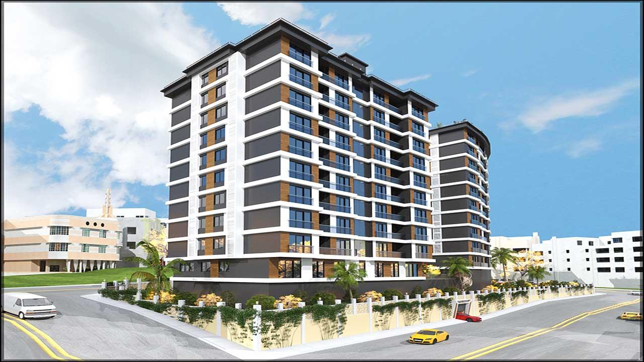 Istanbul Center Property For Sale 3