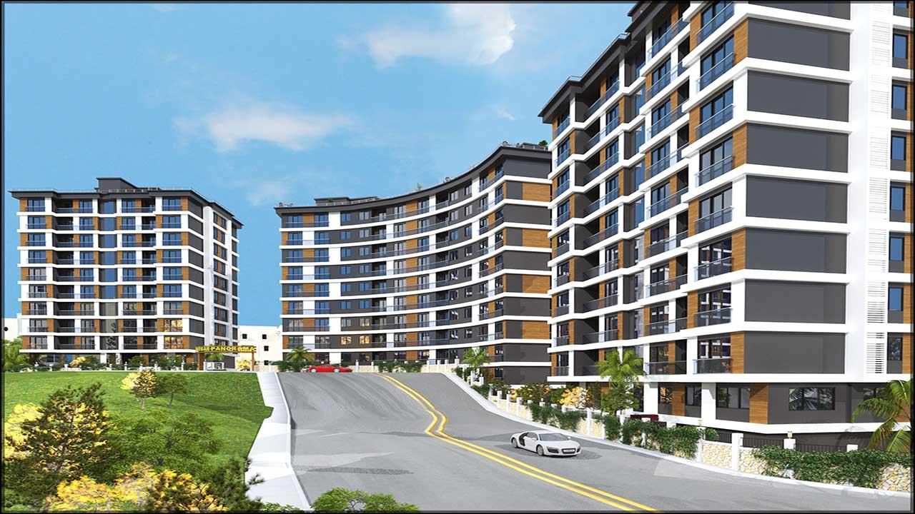 Istanbul Center Property For Sale 1