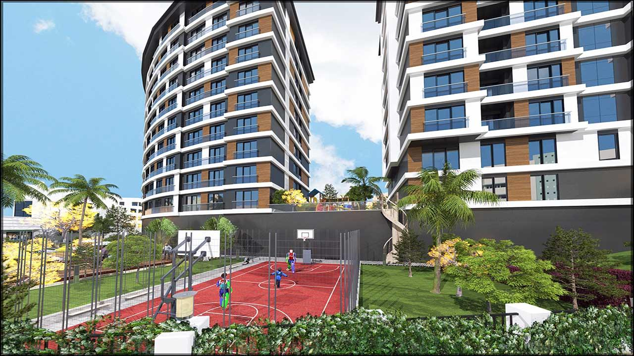 Istanbul Center Property For Sale 7