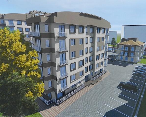 New Antalya Kepez Real Estate 4