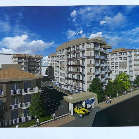 New Antalya Kepez Real Estate 5