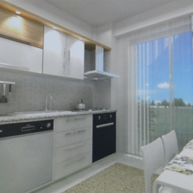 New Antalya Kepez Real Estate 8
