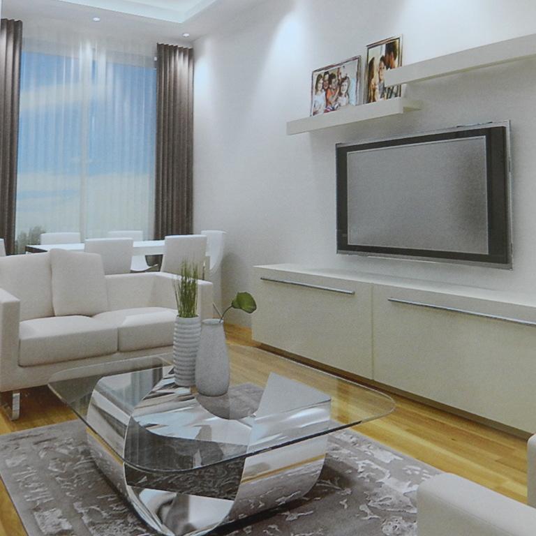 New Antalya Kepez Real Estate 10