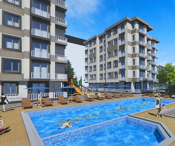 New Antalya Kepez Real Estate 2