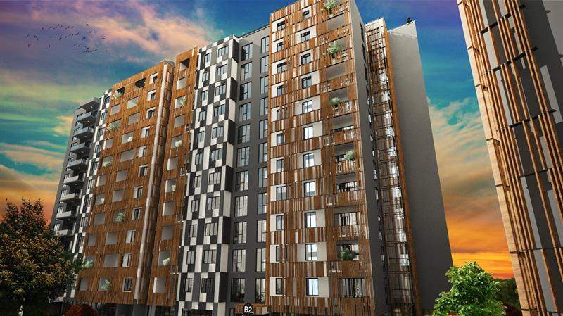 Purchase Beylikduzu Property 3