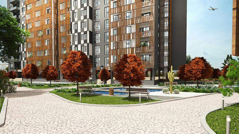 Purchase Beylikduzu Property 4