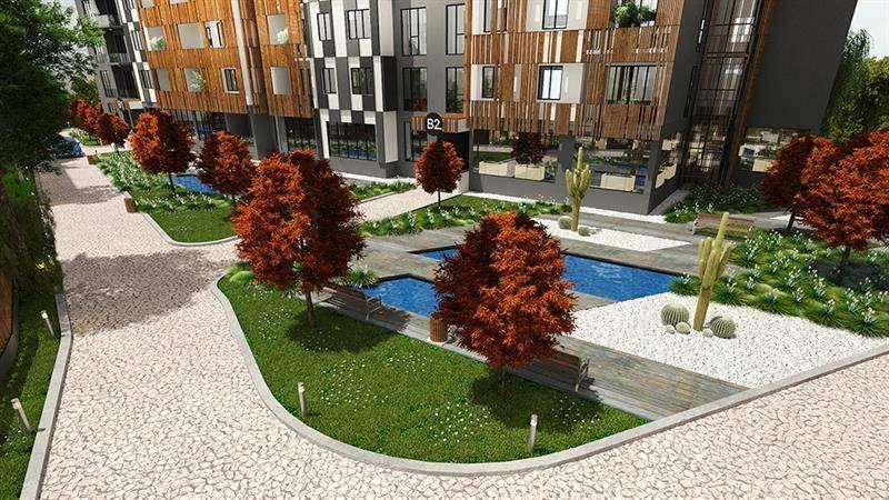 Purchase Beylikduzu Property 1