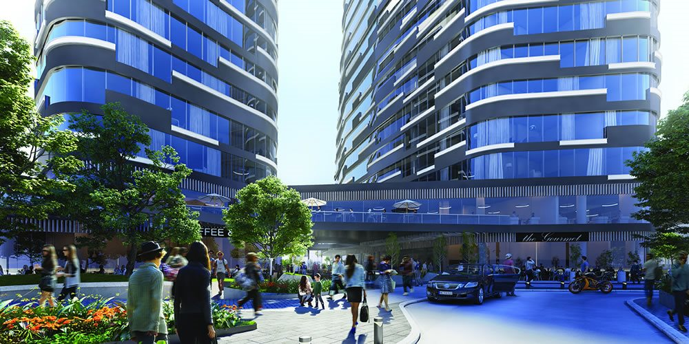Buy Residential Property Istanbul 1