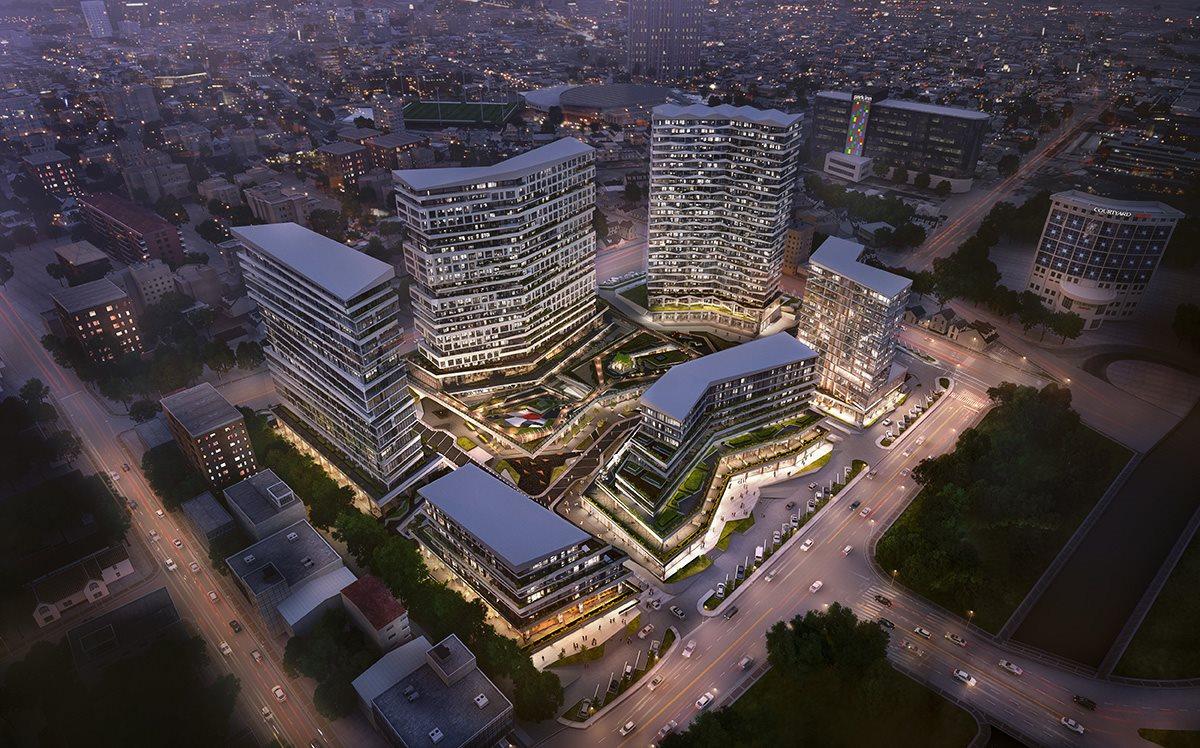 Istanbul Luxury Compound Estate For Sale in Küçükçekmece 11