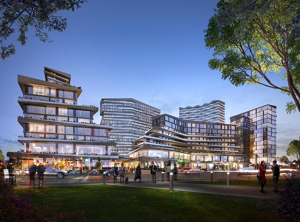 Istanbul Luxury Compound Estate For Sale in Küçükçekmece 5