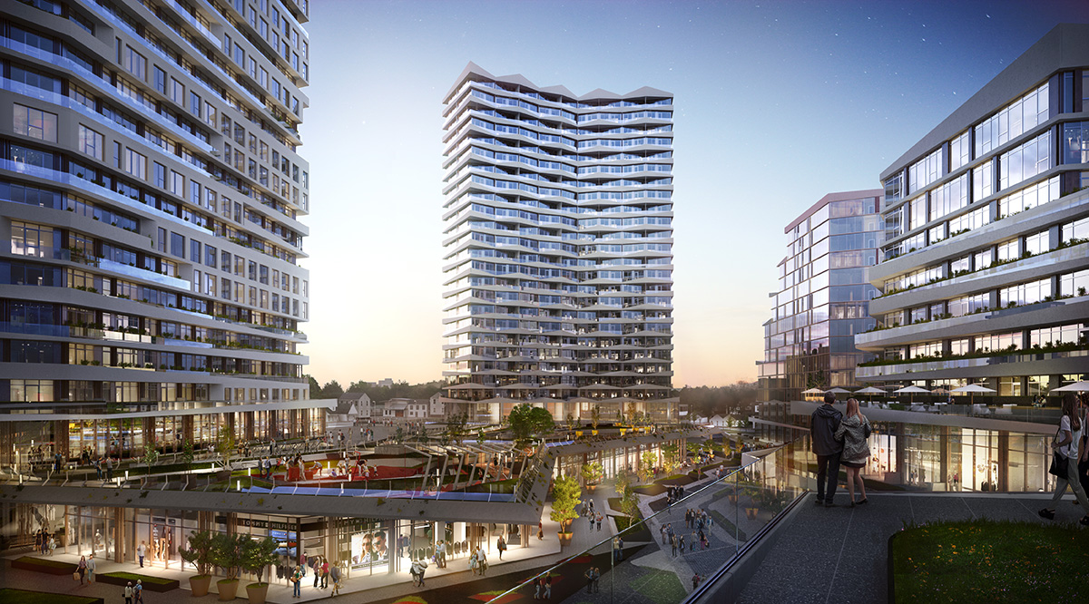 Istanbul Luxury Compound Estate For Sale in Küçükçekmece 7