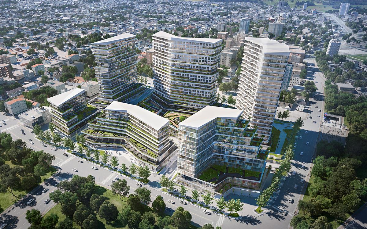 Istanbul Luxury Compound Estate For Sale in Küçükçekmece 8
