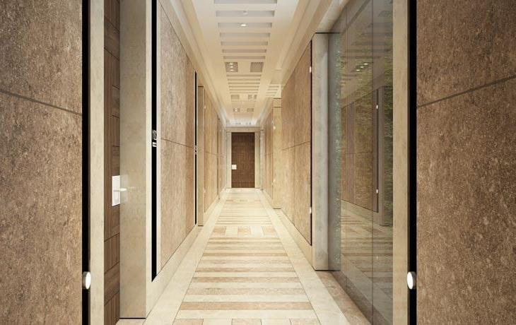 Istanbul Luxury Flat On Sale 11