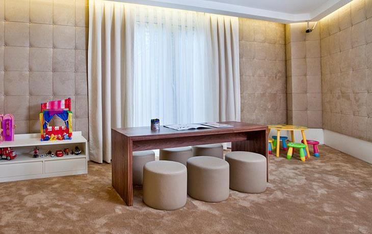 Istanbul Luxury Flat On Sale 24
