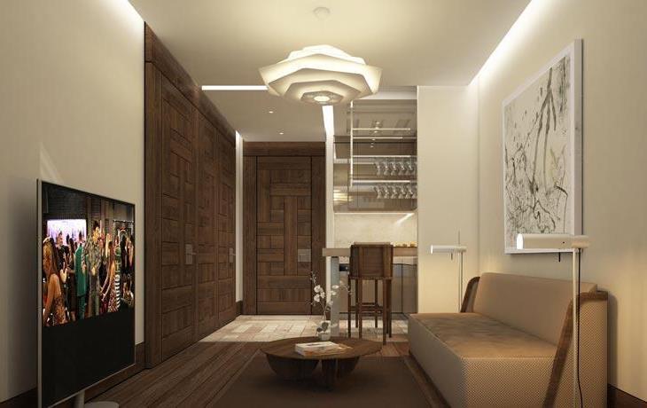 Istanbul Luxury Flat On Sale 25