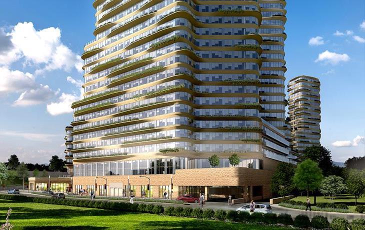 Istanbul Luxury Sea View Property 20