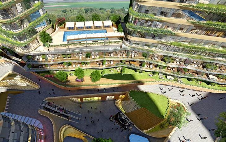 Istanbul Luxury Sea View Property 19