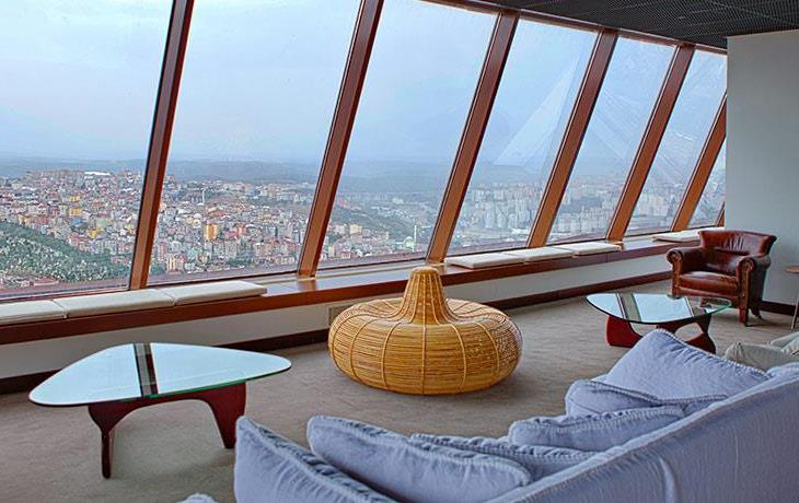 Istanbul Luxury Sea View Property 15