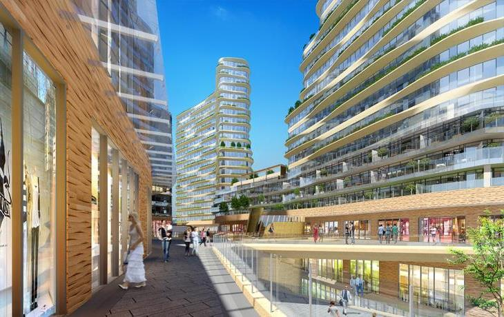 Istanbul Luxury Sea View Property 12
