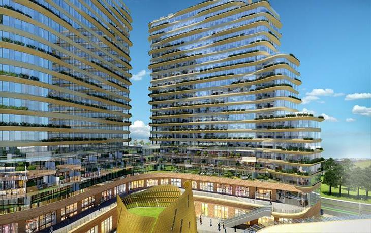 Istanbul Luxury Sea View Property 7