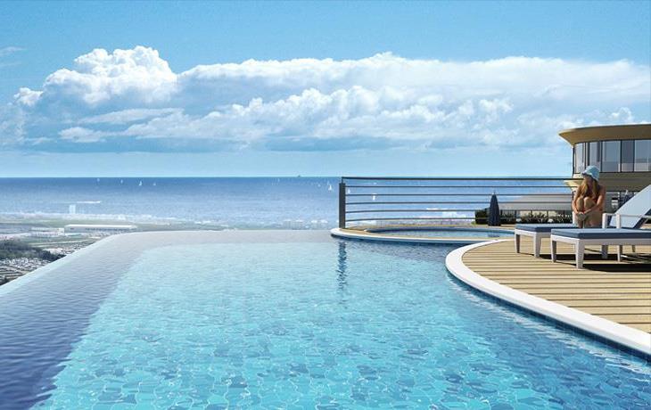 Istanbul Luxury Sea View Property 5