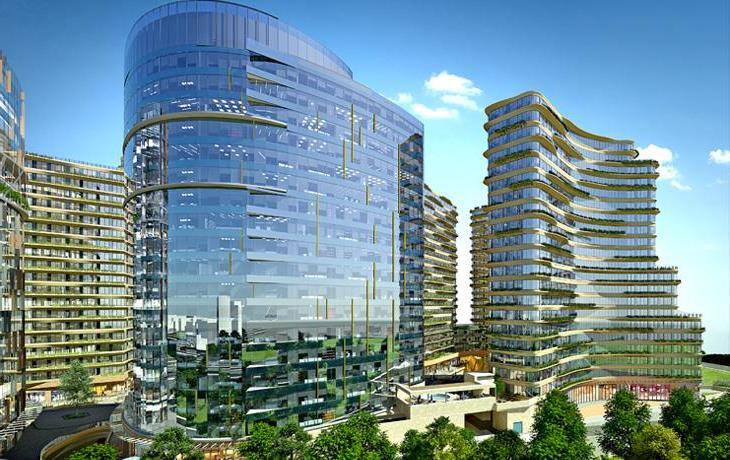 Istanbul Luxury Sea View Property 2